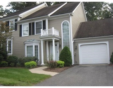 33 Hickory Hill UNIT 33, West Springfield, MA 01089 - #: 72420126