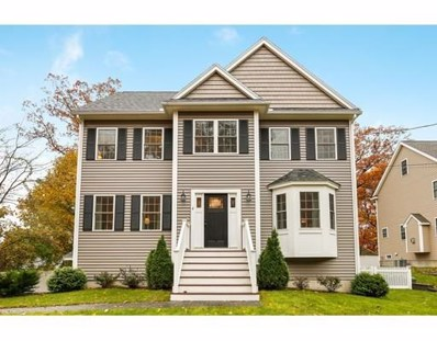6 Patterson St, Wilmington, MA 01887 - MLS#: 72420131