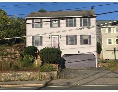 290 Mystic Street, Arlington, MA 02474 - #: 72420132