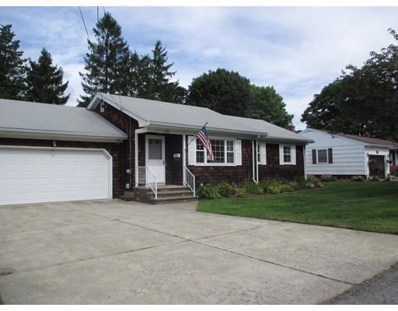 1724 Locust St, Fall River, MA 02723 - MLS#: 72420152