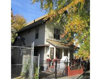 80 Patton Street, Springfield, MA 01104 - MLS#: 72420161