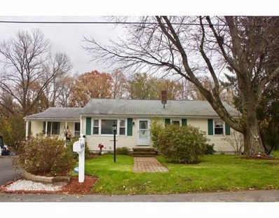 81 Maille Ave, Dracut, MA 01826 - MLS#: 72420197