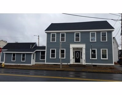 2 Park St UNIT 4, Danvers, MA 01923 - MLS#: 72420235