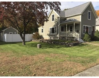 18 Highland Ave, Mansfield, MA 02048 - MLS#: 72420254