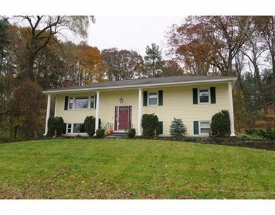 17 Fontaine Street, Marlborough, MA 01752 - MLS#: 72420262