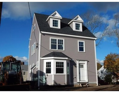 49 Sonoma Rd, Quincy, MA 02171 - MLS#: 72420272