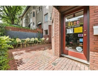 1776 Massachusetts Avenue UNIT 1, Cambridge, MA 02140 - MLS#: 72420274