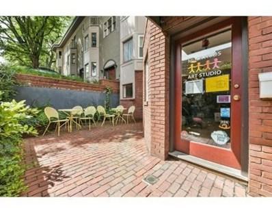 1776 Massachusetts Avenue UNIT 1, Cambridge, MA 02140 - #: 72420274