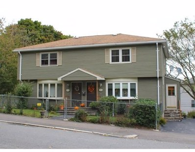 75-77 Ingleside Ave, Worcester, MA 01604 - MLS#: 72420306