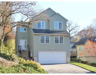 57 Circuit Ave N, Worcester, MA 01603 - MLS#: 72420307
