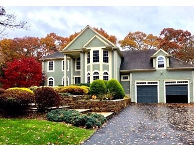 4 Gentry Lane, Dartmouth, MA 02748 - MLS#: 72420357