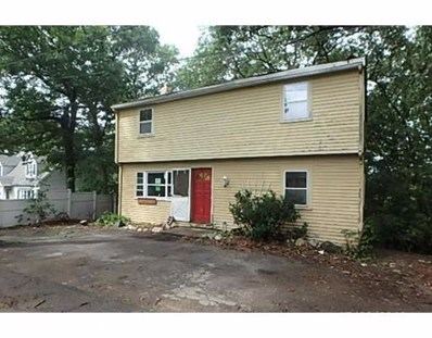 21 Hilldale Ave, Middleton, MA 01949 - MLS#: 72420358