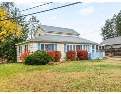 3 Bates Grove Rd, Webster, MA 01570 - MLS#: 72420410