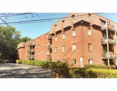 5 Washington St Unit D1 UNIT D1, Reading, MA 01867 - MLS#: 72420413