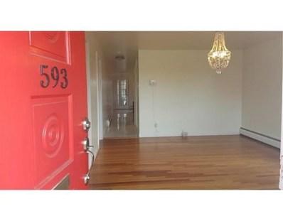 593 Academy, Providence, RI 02908 - MLS#: 72420462
