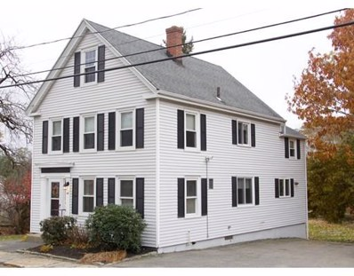 48 High St, Amesbury, MA 01913 - MLS#: 72420474