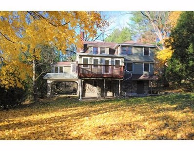138 Sunset Ave, Amherst, MA 01002 - MLS#: 72420477