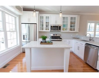 133 Sumner Street UNIT 4, Quincy, MA 02169 - MLS#: 72420503