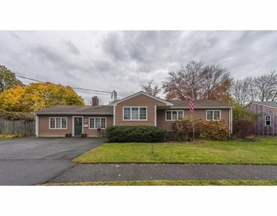 7 Laurine Road, Danvers, MA 01923 - MLS#: 72420524
