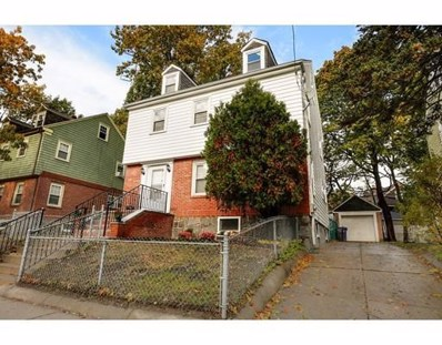 1024 Morton St, Boston, MA 02126 - MLS#: 72420548