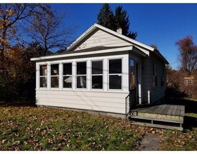 184 Gardens Dr, Springfield, MA 01119 - MLS#: 72420565