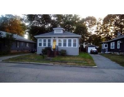 33 Tripp Ave, Brockton, MA 02301 - MLS#: 72420568