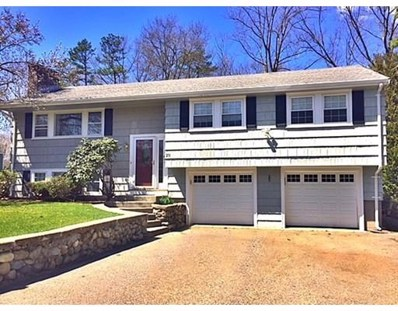 20 Roscoe St, Needham, MA 02494 - MLS#: 72420579