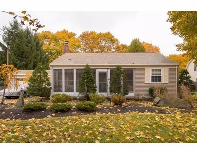 390 Plymouth St, Abington, MA 02351 - MLS#: 72420580