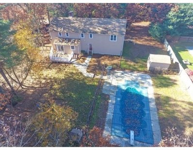 6 Deer Hollow Rd, North Attleboro, MA 02760 - MLS#: 72420582