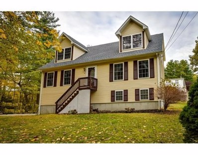 42 South Shore Road, Webster, MA 01570 - MLS#: 72420584