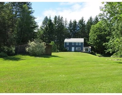 92 South St, Chesterfield, MA 01012 - MLS#: 72420656