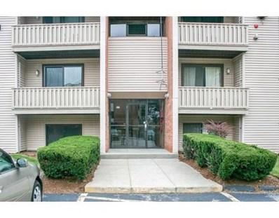1137 Hartford Ave UNIT 4C, Johnston, RI 02919 - MLS#: 72420676