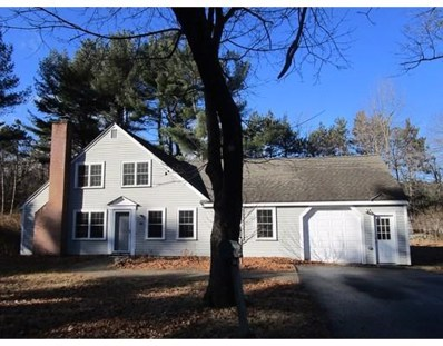 7 Ethan Allen Drive, Acton, MA 01720 - MLS#: 72420682
