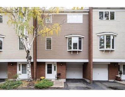 12 Marion Ter UNIT 12, Brookline, MA 02446 - MLS#: 72420692