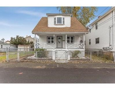 115 Oak Island Street, Revere, MA 02151 - MLS#: 72420701