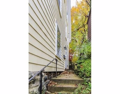 148-150 Pleasant St UNIT 4, Marblehead, MA 01945 - MLS#: 72420724