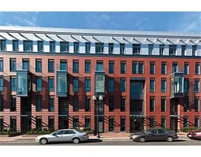 691 Massachusetts Ave UNIT 207, Boston, MA 02118 - MLS#: 72420740
