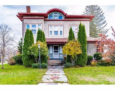 26 Mill St, Westfield, MA 01085 - MLS#: 72420785