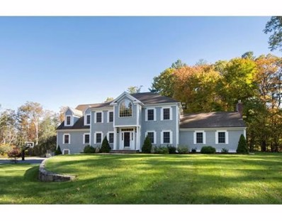 1 Spring Brook Dr, Norwell, MA 02061 - MLS#: 72420796