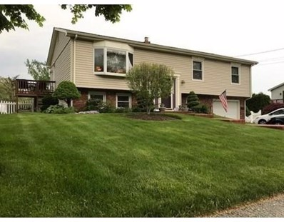 50 Island Heights Ave, Somerset, MA 02726 - MLS#: 72420818