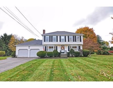 6 Sweetland Farm Rd, Norfolk, MA 02056 - MLS#: 72420830