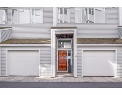 44 Constellation Wharf UNIT 44, Boston, MA 02129 - MLS#: 72420842