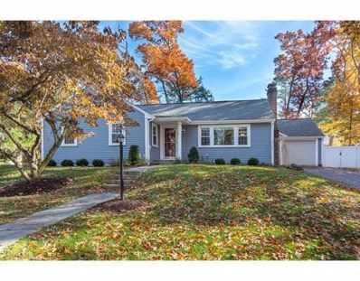 8 Marie Ave., Sharon, MA 02067 - MLS#: 72420848