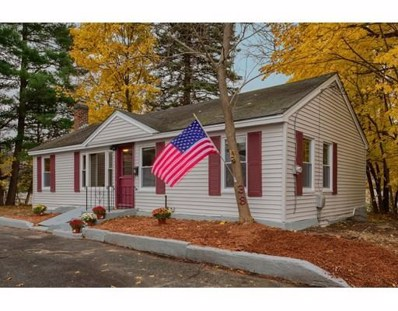 38 Hobson St, Leominster, MA 01453 - #: 72420858