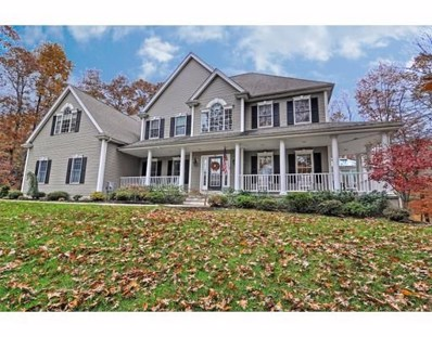 58 Whipple Brook Rd, Wrentham, MA 02093 - MLS#: 72420876