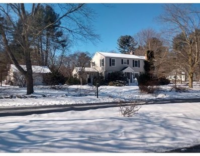 1 Heritage Road, Acton, MA 01720 - MLS#: 72420886