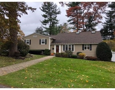 5 Doncaster Road, Lynnfield, MA 01940 - MLS#: 72420890