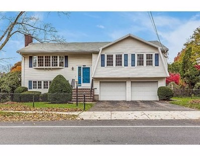 290 Cross Street, Belmont, MA 02478 - MLS#: 72420892