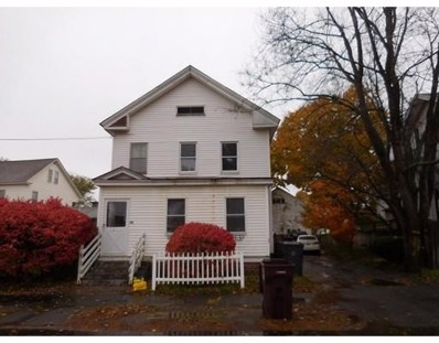 63 Washington St, Westfield, MA 01085 - MLS#: 72420919