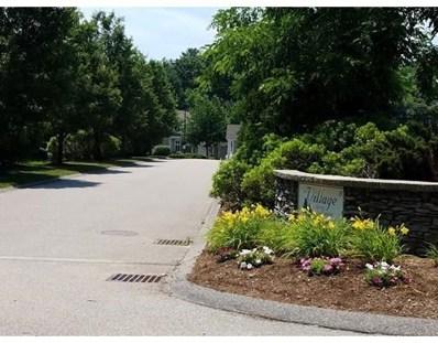 15 Reservoir St UNIT 22, Mansfield, MA 02048 - MLS#: 72420930